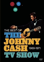 Best Of The Johnny Cash Tv Show 2007