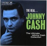 Real Johnny Cash   CD