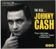 Real Johnny Cash, The   CD