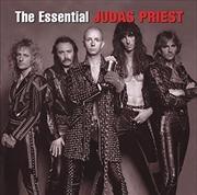 Essential Judas Priest | CD