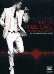 Futuresex/Loveshow Live From Madison Square Garden 2007