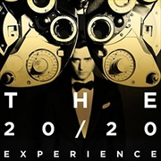 20/20 Experience - 2 Of 2 Deluxe Edition