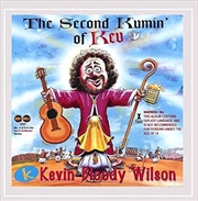 Second Kumin' Of Kev [australian Import]