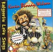 Kalgoorlie Love Songs | CD