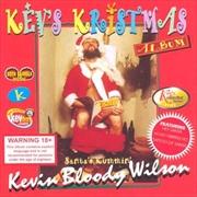 Kev's Kristmas | CD