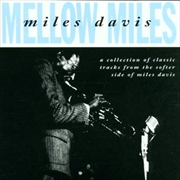 Mellow Miles | CD