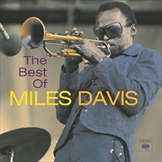 Best Of Miles Davis, The