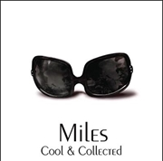 Cool and Collected | CD