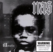 Illmatic (Platinum Edition)