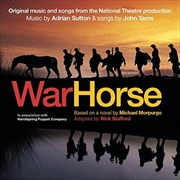 War Horse - Cast Album | CD