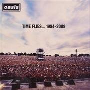 Time Flies 1994-2009 | CD