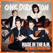 Made In The A.m.  [ultimate Fan Edition] | CD