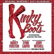 Kinky Boots   CD