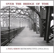 Over The Bridge Of Time- A Paul Simon Retrospective | CD