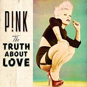 Truth About Love | Vinyl
