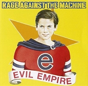 Evil Empire | CD