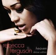 Heaven (Deluxe Edition)   CD