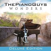 Wonders (Deluxe Edition) | CD/DVD