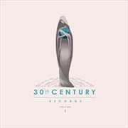 30th Century Records Compilation Volume 1 | CD