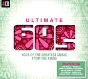 Ultimate... 60s | CD