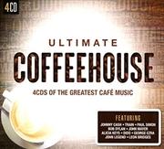 Ultimate... Coffeehouse | CD