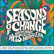 Seasons Of Change- Happening Hits Of The Hippy Era