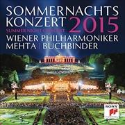 Sommernachtskonzert 2015 / Summer Night Concert 2015 | CD