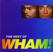 Best Of Wham! | CD