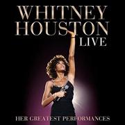 Her Greatest Performances | CD