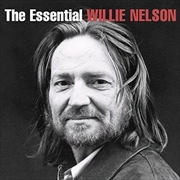 Essential Willie Nelson | CD