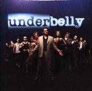 Underbelly (18 Tracks) Aust Excl | CD