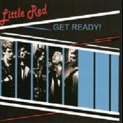 Get Ready | CD Singles