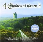 40 Shades Of Green Volume 2 (2cd+dvd)