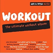 Life and Style Music - Workout