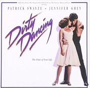 Dirty Dancing | Vinyl