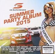 V8 Supercar Australia- Summer