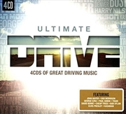 Ultimate... Drive | CD