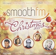 Smoothfm Presents Christmas 2015 | CD