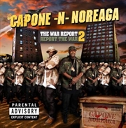 War Report 2 | CD