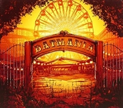 Batmania   CD