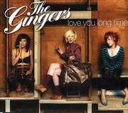 Love You Long Time   CD Singles
