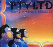 Make Amends-Remixes