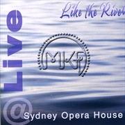 Like The River   CD Singles