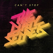 Can't Stop | CD Singles