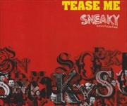 Tease Me | CD Singles