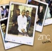 Inside   CD Singles