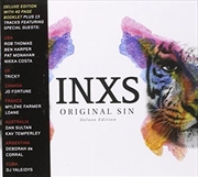 Original Sin (Deluxe Edition) | CD