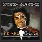 Primal Elegance One | CD