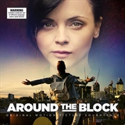 Around The Block (original Motion Picture Soundtrack) | CD