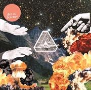 Art Vs Science | CD